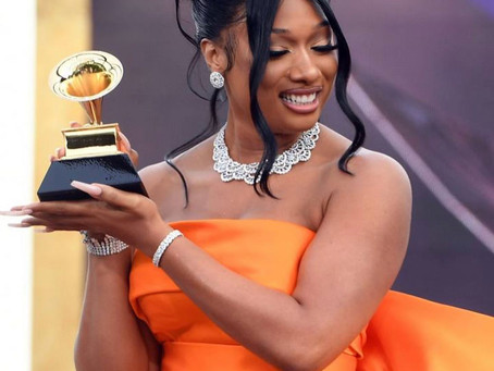 The Grammy Highlights Ladies On a Historic Evening