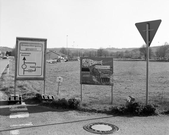 08 Fischerhütte 66453 Reinheim - 57200