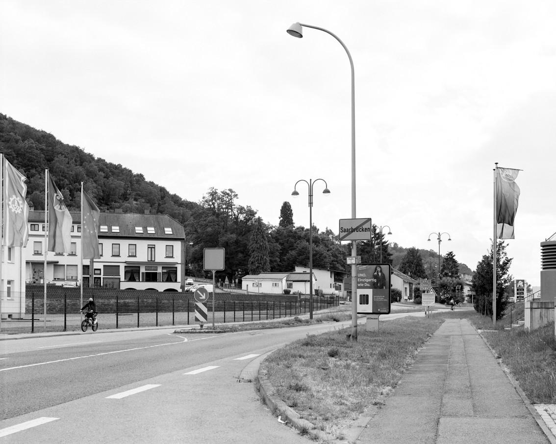 31 Kleine Bremm 66117 Saarbruecken - N3