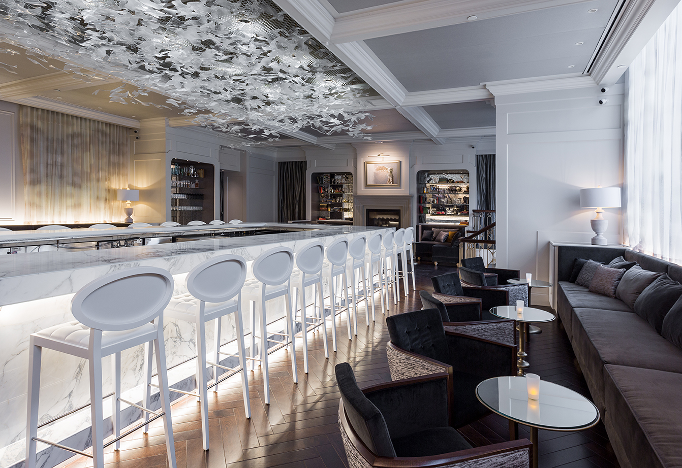 The Monarch Bar