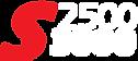 Sumo S2500/3000 高剛性唧車