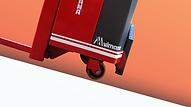 ST重量級電唧車,可訂製加壓式強力爬坡系統