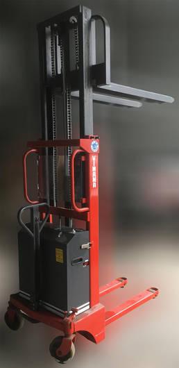 二手 VIMANA VD-1020 半電動堆高機