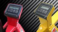 BASHI BES 唧車磅, 紅色或黃色車身
