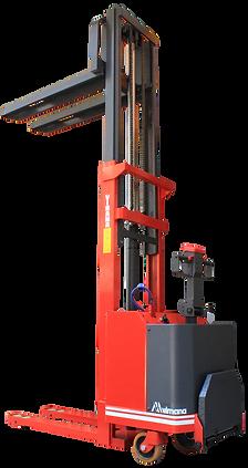 VIMANA SL 重裝型全電動堆高機