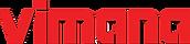 VIMANA 威馬牌商標