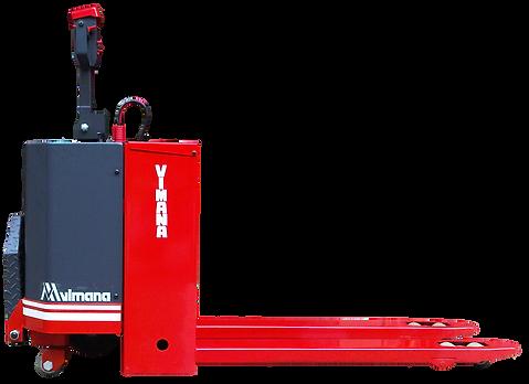VIMANA SW系列重量級全電動唧車