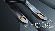 V150 電唧車叉闊選擇