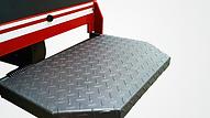 SW系列重量級電唧,可選擇附加或免除踏板