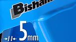 BM系列日製唧車,5mm特厚車架,全車以高硬度金屬鑄造。