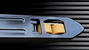 M系列半電動唧車,車架堅固