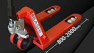 BASHI 橋力牌 CS 經濟級汛用型手唧車, 可訂購特殊叉長如: 短叉、超短叉、長叉等