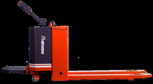 VIMANA SW 重量級全電動唧車