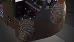 Z150s 專業級電唧車,(Z150S) 附設懸浮傍輪,穩定性更緻完美
