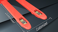 SWL靈活型電唧車,可自由訂製不同叉長或闊
