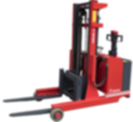 VIMANA 威馬牌 RH企鏟式伸展型堆高機