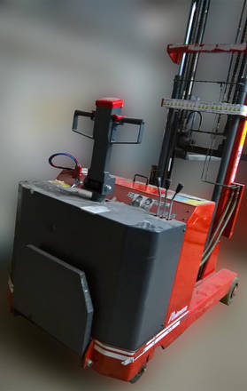 二手企鏟式堆高機 VIMANA RH-1828