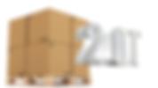 Z200s 2噸全電動唧車