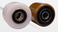 Sumo S系列高剛性唧車,可選用尼龍或PU叉輪