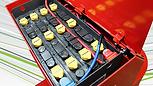 SWL靈活型電唧車,採用歐洲進口重工電池, 壽命長、枕力強勁