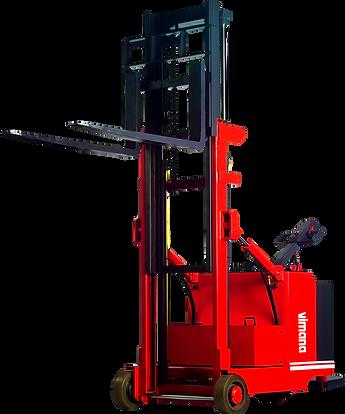 VIMANA FW 抗衡型全電動堆高機