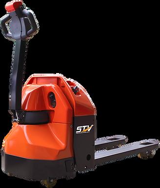 STV Z180-200s 直流式高負重電唧車