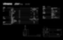 SW系列重量級電唧車規格表
