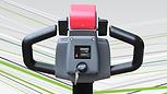 V150 電唧車手柄直立行車系統