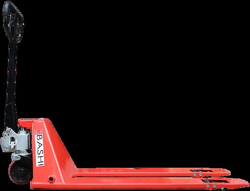 BASHI BL 低床手唧車,專門應付特低卡板