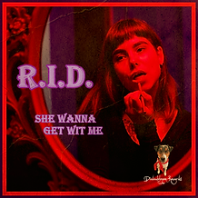 She Wanna Get Wit Me album cover.png