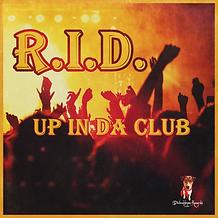 Up In Da Club album cover.png