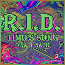 Timo's Song album cover.png