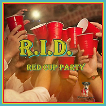 Red Cup Party album cover.png