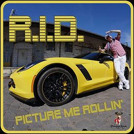 Picture Me Rollin' album cover small.jpg