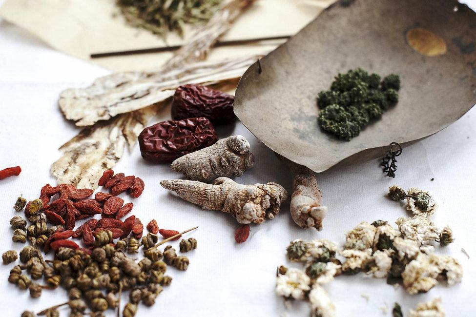 yin onn herbs