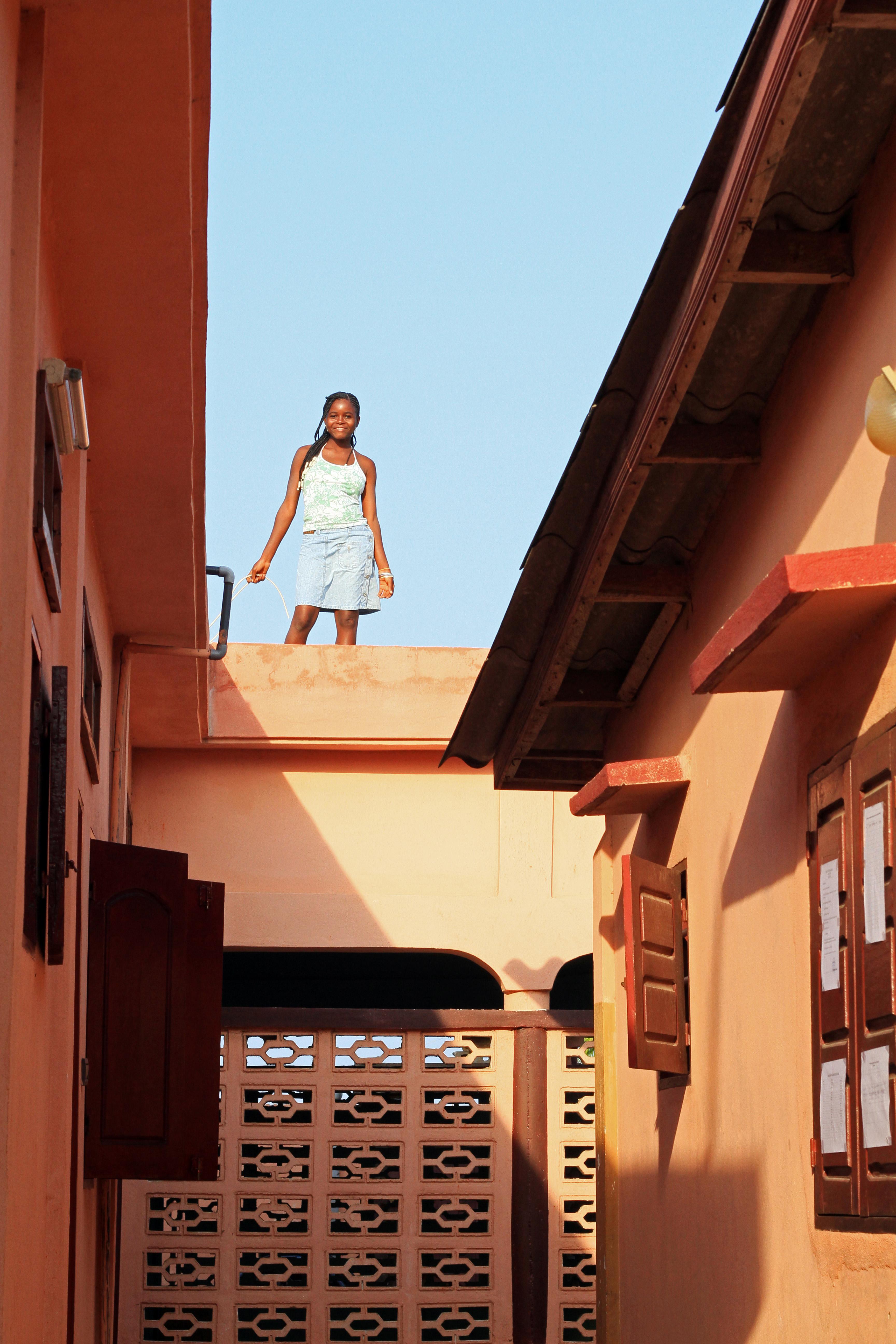 Togo 2012