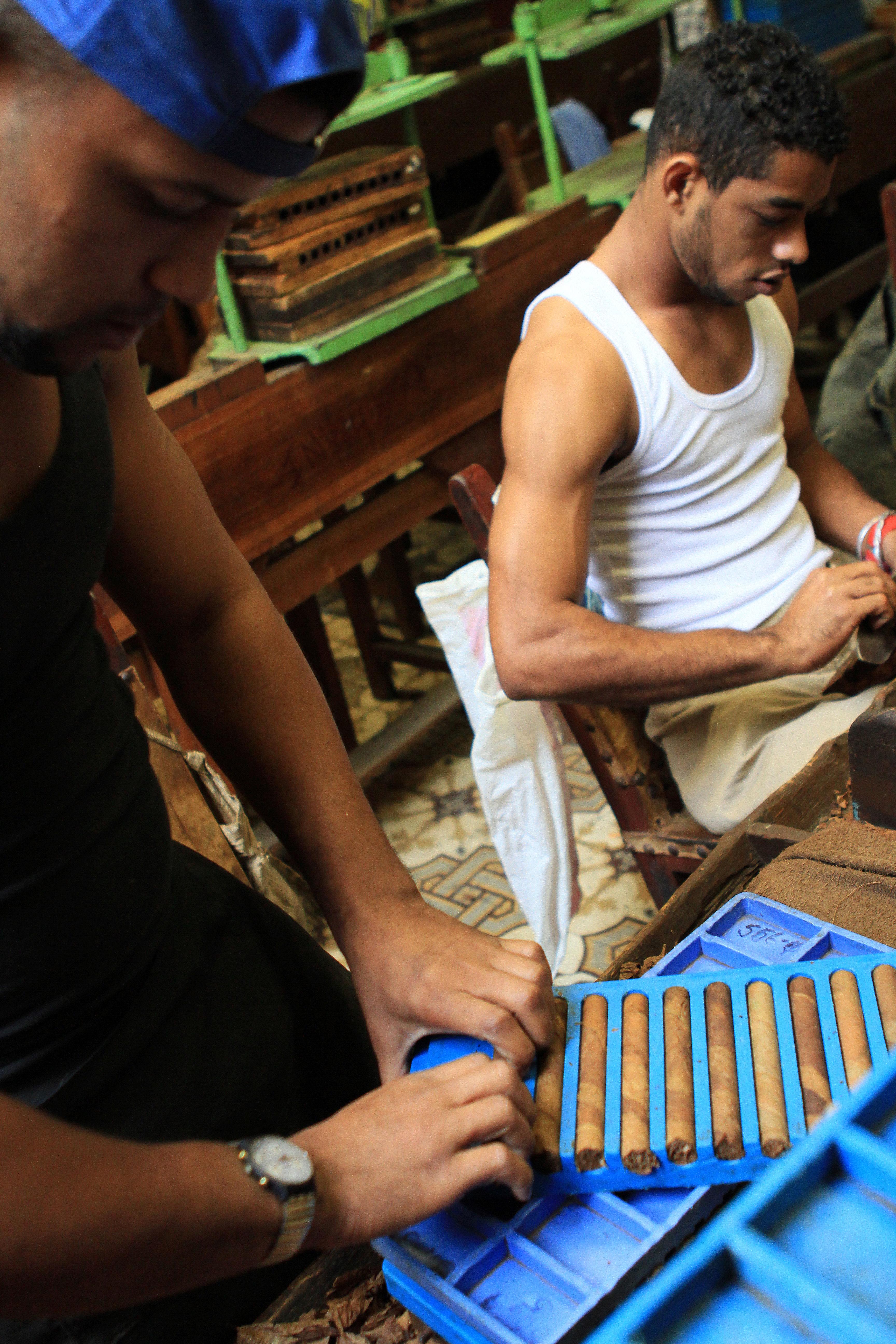 Pinar del Rio, Cuba 2014