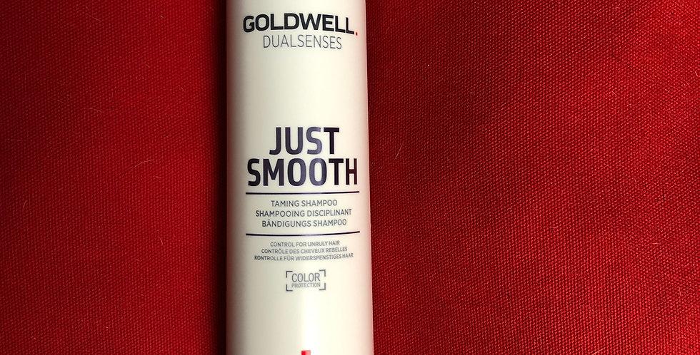 Goldwell Dualsenses Just Smooth Shampoo
