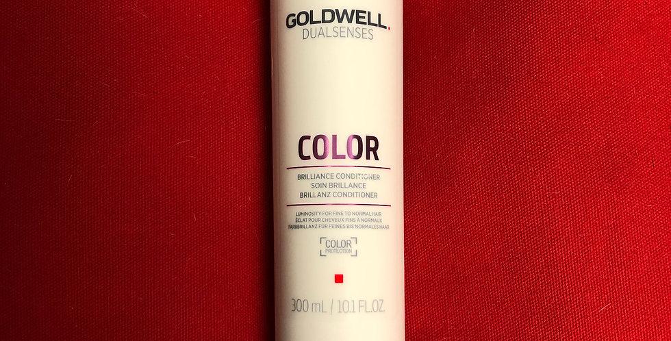 Goldwell Dualsenses Brillliance Color Conditioner