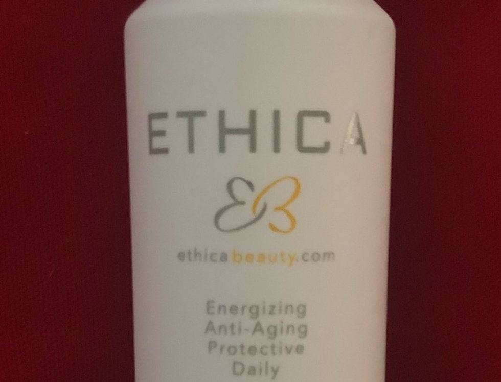 Ethica Energizing Anti-Aging Protective Daily Conditioner