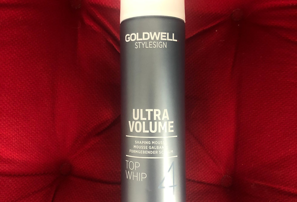 Goldwell Ultra Volume Top Whip 1