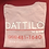 Thumbnail: Child Large Dattilo Hair shirt with logo