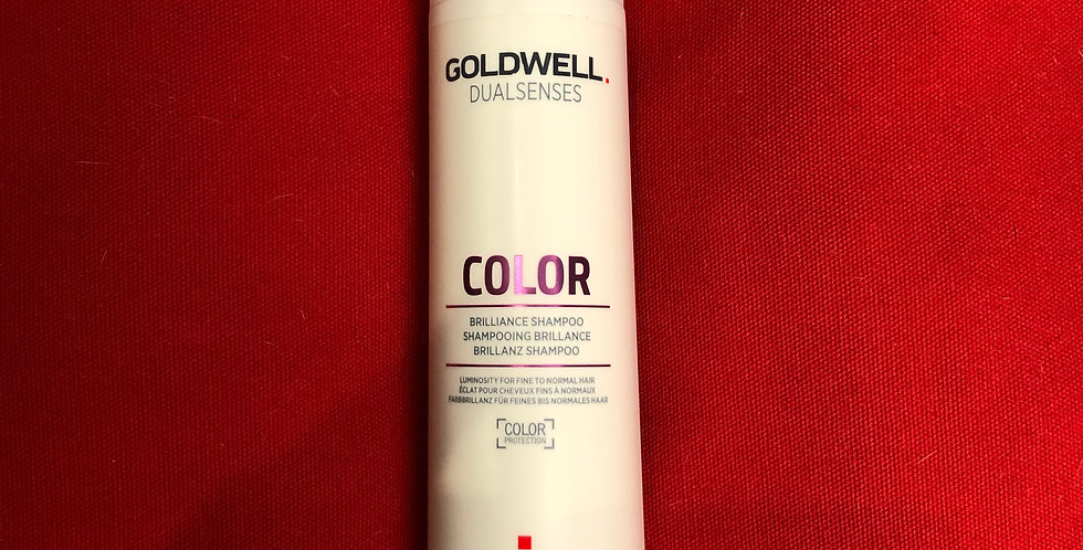 Goldwell Dualsenses Brillliance Color Shampoo