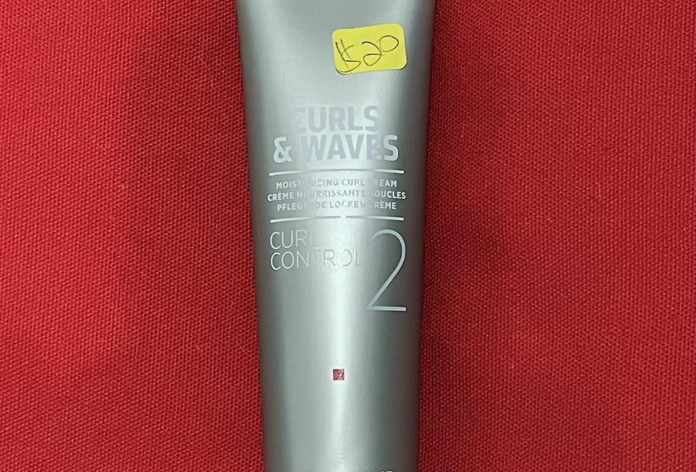 Goldwell StyleSign Curls & Waves Curl Control 2