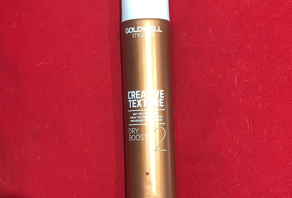Goldwell StyleSign Creative Texture Dry Boost 2