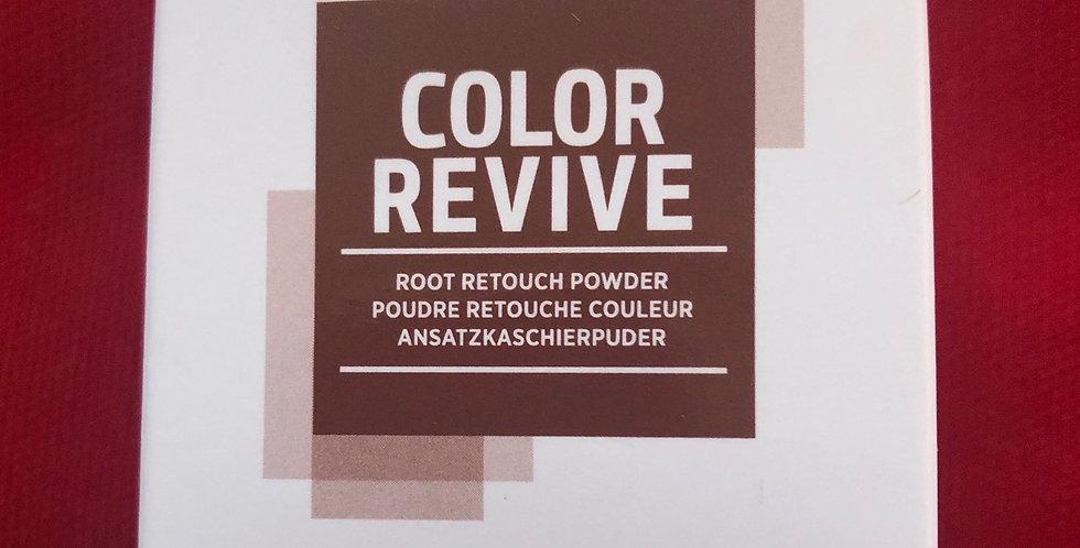 Goldwell Dualsenses Color Revive Medium Brown
