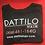 Thumbnail: Child Large Dattilo Hair T-Shirt with logo