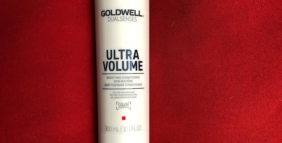 Goldwell Dualsenses Ultra Volume Conditioner