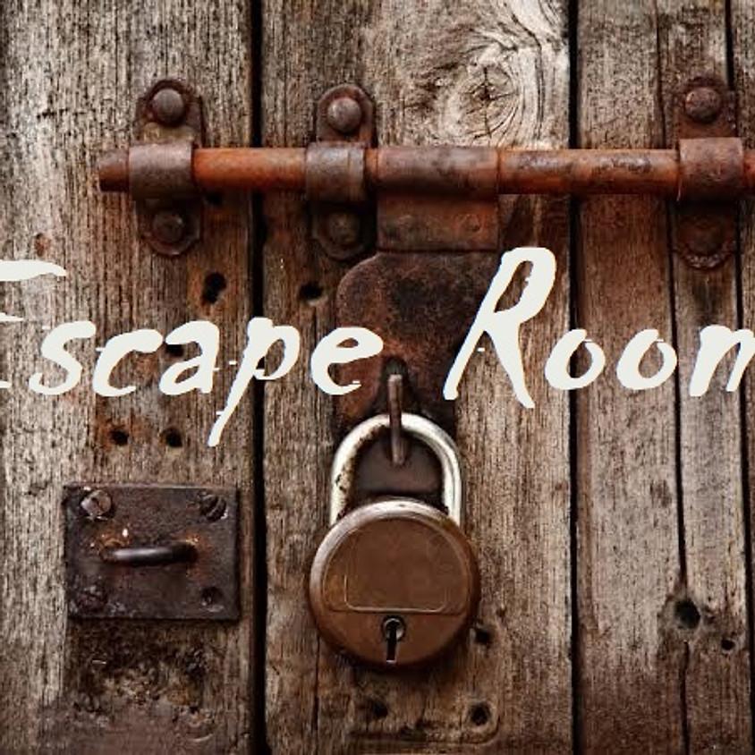 Orgel Escape Room