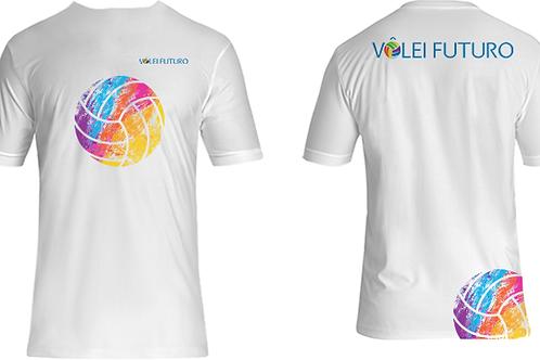 Camisa Vôlei Futuro Temas - 0006